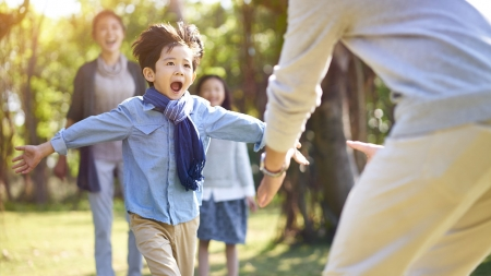 [생각연구소] 좋은 부모란 무엇일까? 바람직한 부모가 되는 방법