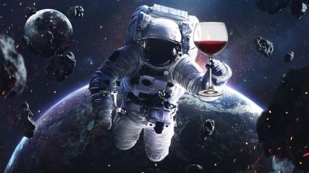 [과학본색] ① 우주에서 숙성한 와인은 어떤 맛일까?