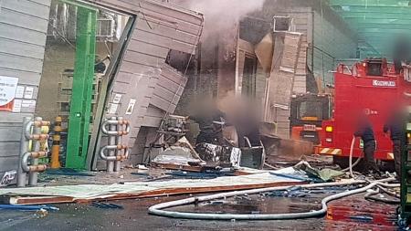 국방 관련 시설 잦은 폭발 사고...안전대책 충분한가?