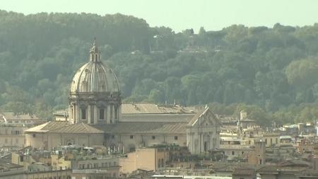 이탈리아 초미세먼지 심각…유럽 내 최고