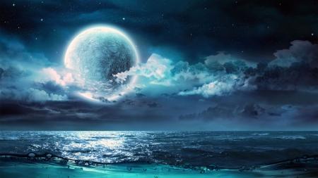 [별별이야기] 지구의 하나뿐인 위성…달