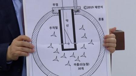 """""""임진왜란 육지전…대형 폭탄이 큰 역할"""""""