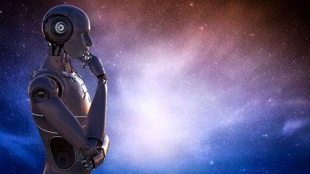 [별별이야기] 인공지능 천문학자 '사이넷'