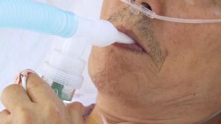 고령화로 '폐렴' 사망확률 증가 지속