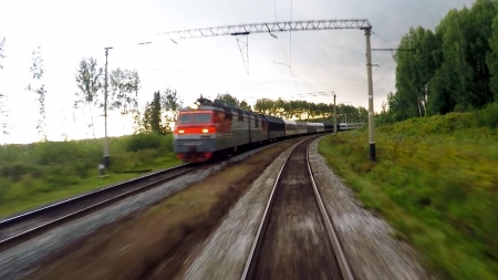 [과학본색] ② 우리 열차로 러시아 달린다