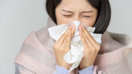 [내 몸 보고서] 겨울철 코막힘! 감기일까? 부비동염일까?