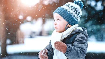 [과학본색] ① 눈 오는 날이 더 따뜻한 이유