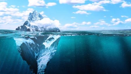 [과학본색] ① 남극 빙하 아래는 어떤 모습일까?