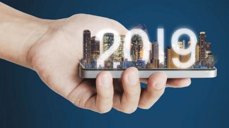 [스마트라이프] 2019년 IT 분야의 주요 이슈는 무엇일까?