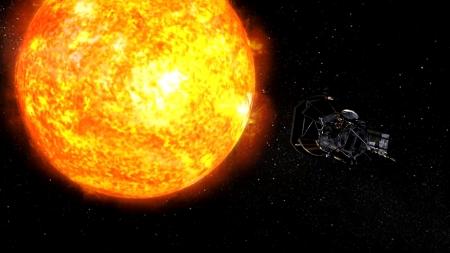 [별별이야기] 태양의 비밀을 파헤치다…탐사선 파커 발사