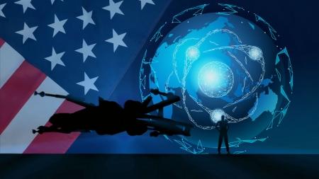 [과학본색] ② 美 우주군, 스타워즈 앞당기나?
