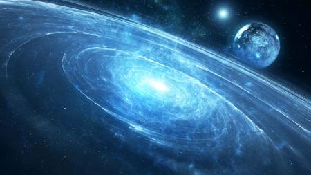[별별이야기] 우주의 바다에 떠 있는 별들의 섬…'은하'