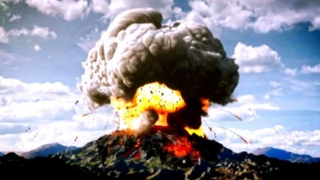 [궁금한S] '활화산' 시나리오…만약 백두산이 폭발한다면?