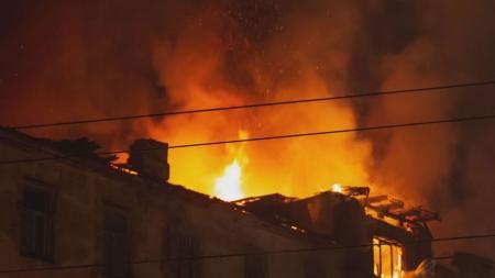 [사이언스 119] '불나면 대형사고'…숙박업소 화재 대피요령!