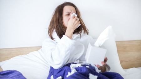 '독감 vs 신종 코로나' 구별 방법은?
