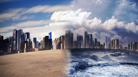 [날씨학개론] 2020년대 인류가 마주할 큰 위협 '기후변화'