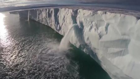 [과학본색] 기후변화 연구의 열쇠, 남극 해빙