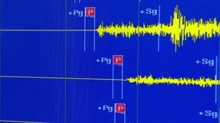 [궁금한 S] 지진파-파동에 대한 모든 것
