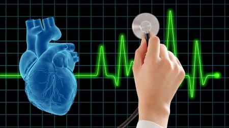 [내 몸 보고서] 돌연사 위험을 유발하는 부정맥