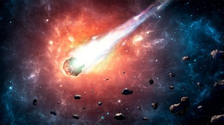 [별별이야기] 지구 생명체의 기원을 혜성에서 찾을 수 있을까?