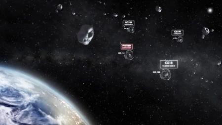 [별별이야기] 소행성과 지구가 충돌한다면?