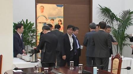 """靑 """"코로나19 진단 키트 첫 수출...UAE에 5만여 개"""""""