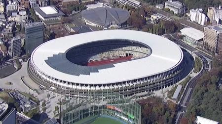 '홀수해' 열리는 최초의 올림픽...명칭은 '도쿄 2020' 그대로