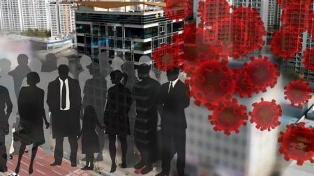 [코로나19 브리핑] 대구 제2 미주병원 50여 명 무더기 감염 비상