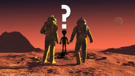 [별별이야기] 인류의 도전 화성 탐사…과연 생명체 살고 있을까?