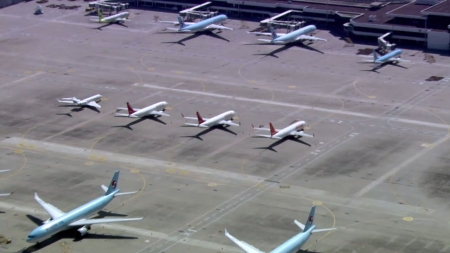 해외입국자 특별관리...'인천공항에서 바로 이송'
