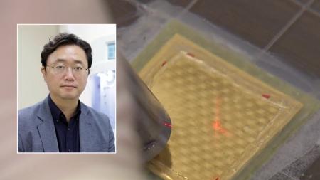 4월 과학기술인상 수상자 김상우 교수 선정…체내 원격 에너지 충전기술 개발