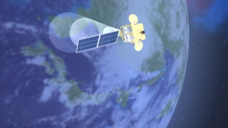 [날씨학개론] '임무 종료' 천리안위성1호 계기로 본 기상 위성 역할은?