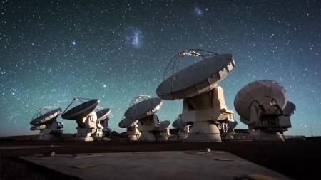 [별별이야기] 한국산 우주전파수신기 '천문학의 본고장' 유럽 수출