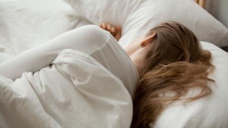 [내 몸 보고서] 삶의 질을 결정하는 '수면 과학'…푹 잘자는 방법은?