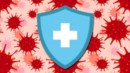 [궁금한S] 코로나19 대응방패 '면역력'…어떻게 우리 몸을 보호할까?