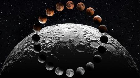 [별별이야기] 지구에서는 못보는 달의 뒷면…다시 뜨거워지는 달 탐사!