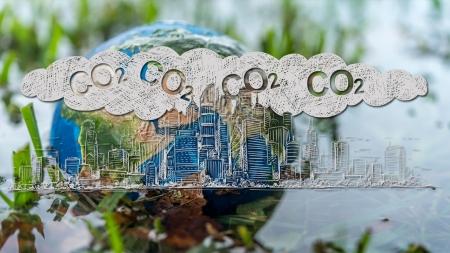 [날씨학개론] 지구 최대 위협은 '타노스' 아닌 '기후 변화'…탄소세 해법될까?