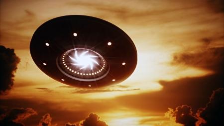 [별별이야기] 美 국방부 공식 인정한 '미확인 비행물체'…정말 UFO일까?