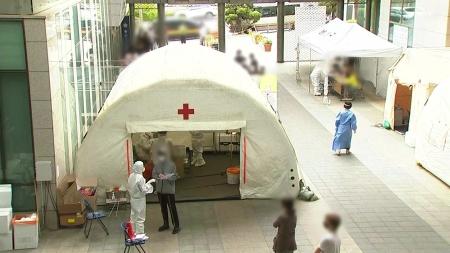 '코로나19' 어제 하루 환자 27명·사망 2명 발생