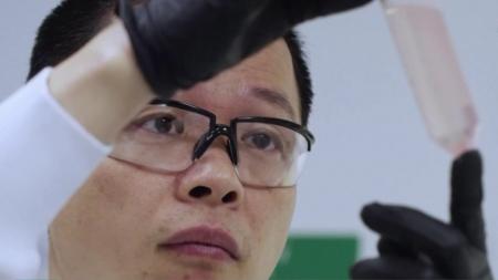 """""""美 바이오기업 백신 후보, 1상 임상시험서 항체 형성"""""""