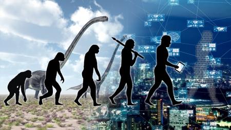 [궁금한S] 환경에 따라 변화…인류의 진화는 '현재진행 중'