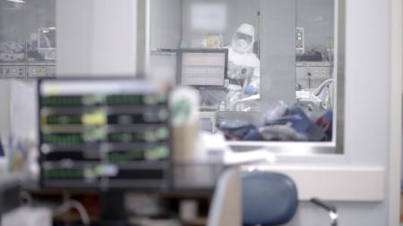 한국형 코로나19 대응 모델…IAEA 회원국과 공유