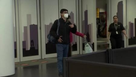 미국, '세계 두 번째 감염국' 브라질발 외국인 입국 제한
