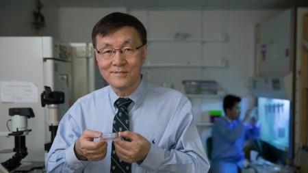 환자 본인 줄기세포 이용해 파킨슨병 치료 세계 첫 성공