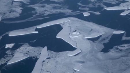 남극 기온 빠르게 상승…30년간 세계 평균의 3배