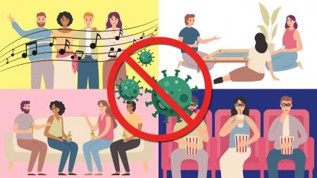 [코로나19브리핑] 7월 들어 확진자 40명 이상 유지…소모임 금지 효과 있을까?