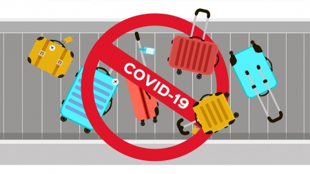 [코로나19 브리핑] 해외유입 비중 높게 유지…백신 개발 전망은?