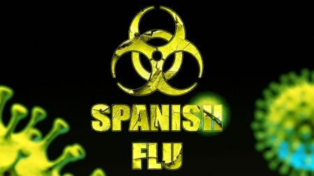 1918년 '스페인 독감' 재현 경고…가능성은?