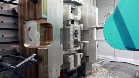국제핵융합실험로 초고온 보호 장치 개발