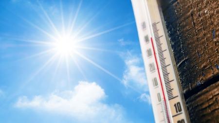 [날씨학개론] 점점 뜨거워지는 한반도…앞으로 얼마나 더워질까?